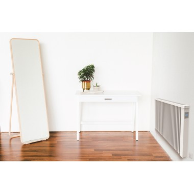 Aeroflow AF03 Digital Electric Radiator - 1300w