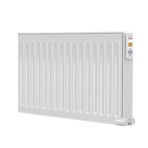 Digiline DE50DX125 Electric Radiator - 2000w Double Panel