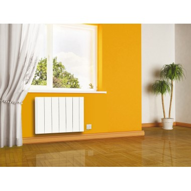 Vanguard Wifi Electric Radiator 750w