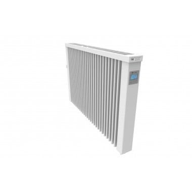 Aeroflow AF05 Digital Electric Radiator - 2000w